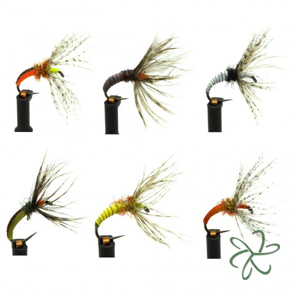 Esoteric Tackle Tenkara Flies